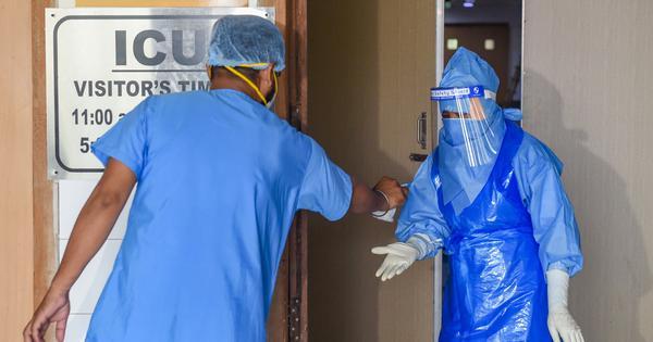 Surat Coronavirus Update :  276 COVID-19 Cases, 5 Deaths, On Monday 290 Discharged