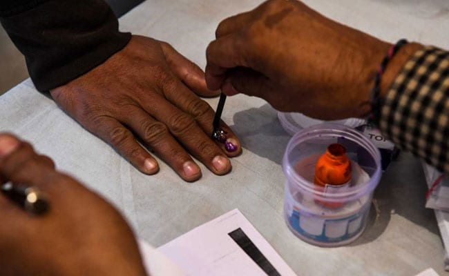 81 competitors in column for bypolls to 8 assembly seats in Gujarat