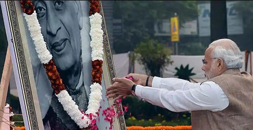 In Gujarat Sardar Patel Birth Anniversary Events Prime Minister Modi get involved