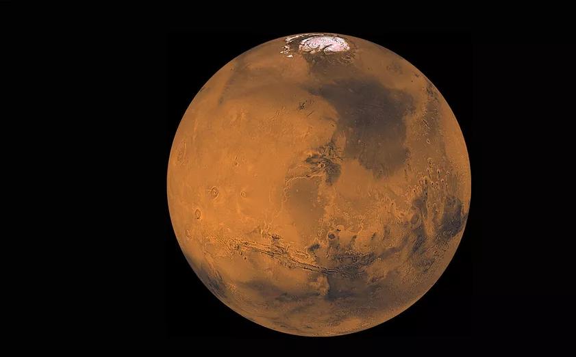Mars to sparkle splendid during October 'resistance'