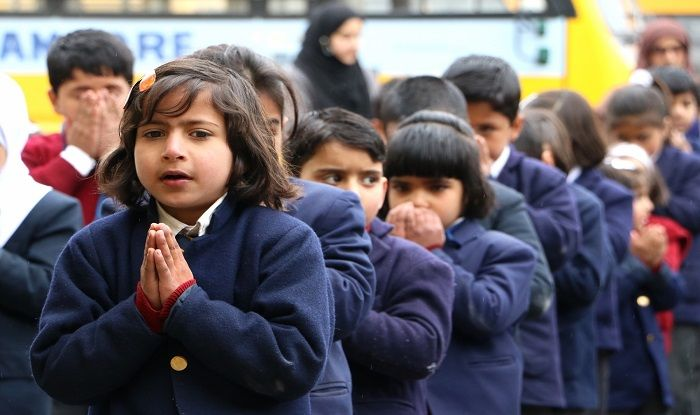 Gujarat government chooses to give charges refund in non-public schools