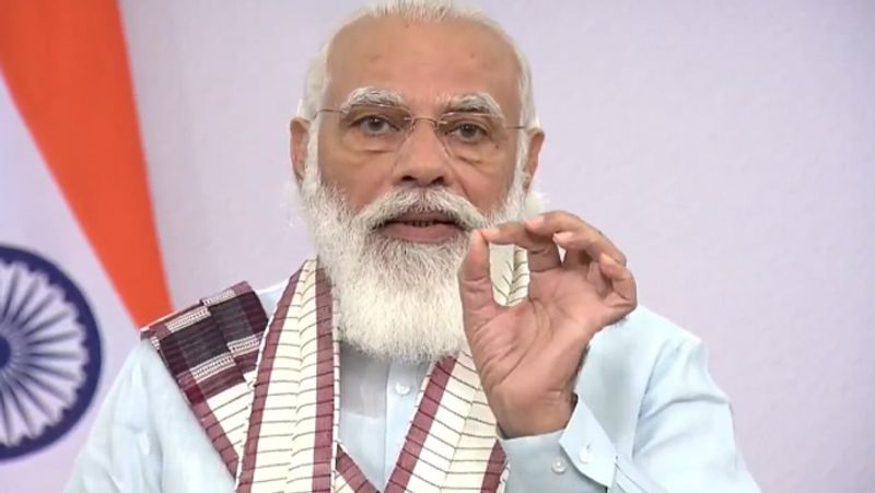 PM to dispatch 'Kisan Suryoday Yojana' for ranchers in Gujarat on October 24