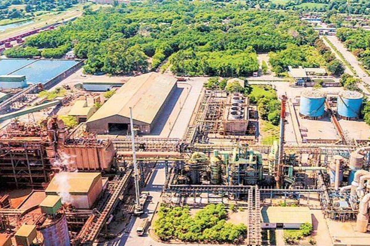 Gujarat government to set up world's greatest zinc smelter venture