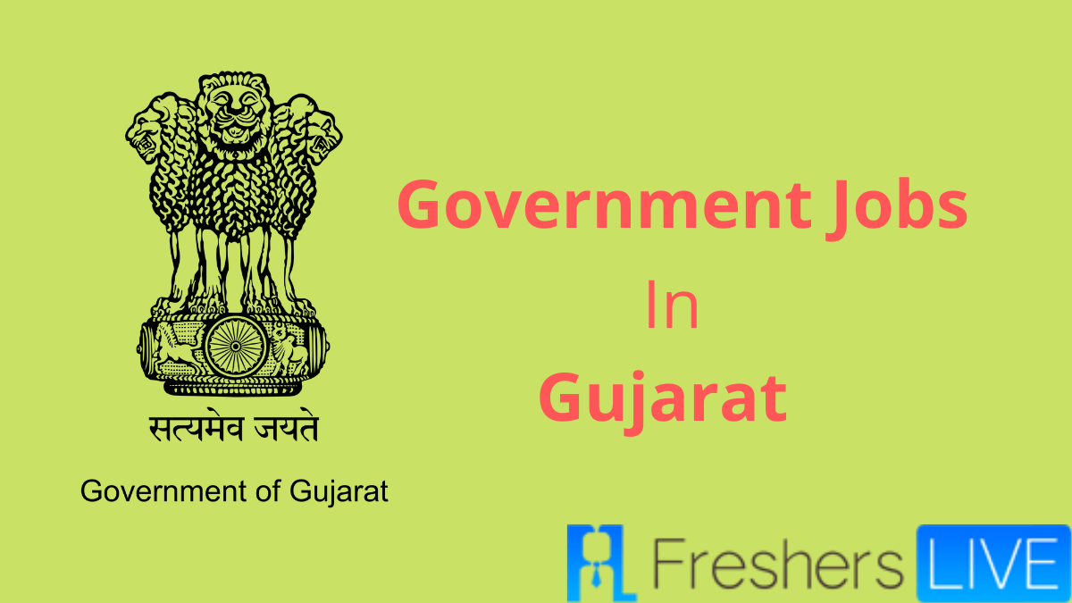 Gujarat: Government work advertisement for specialist posts bars engineers from applying-Details